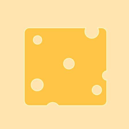 cheddar: cheese slice