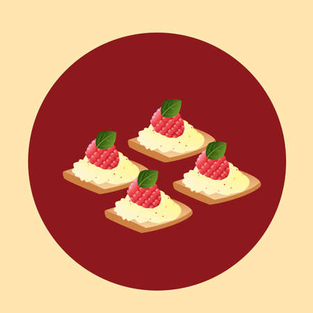 cranberry: cranberry dessert