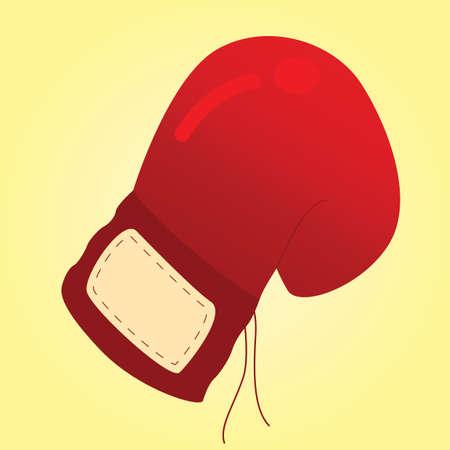 bokserhandschoen