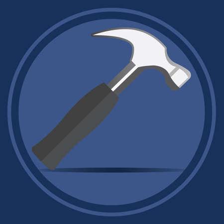 hardware repair: hammer