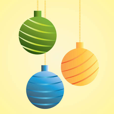 baubles: christmas baubles