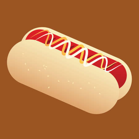 toppings: hotdog