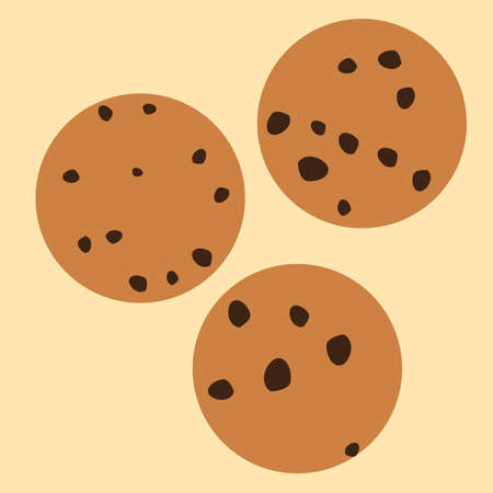 chocolate chip: chocolate chip cookies