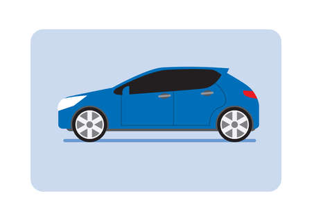 the car: car Illustration