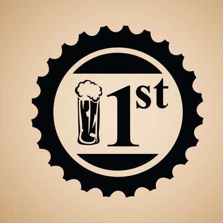 award ribbon: beer award ribbon