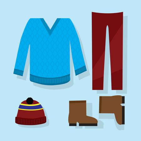 wears: winter wears
