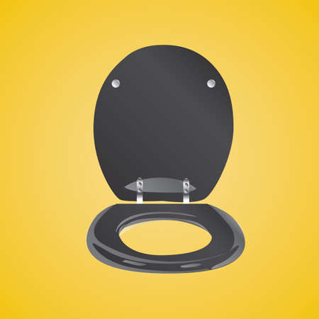 seat: toilet cover and seat