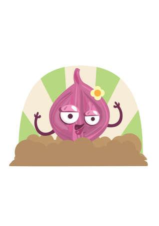 betabel: personaje de la remolacha