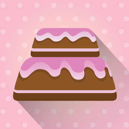 pastry: pastry cake