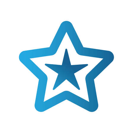 star inside a star
