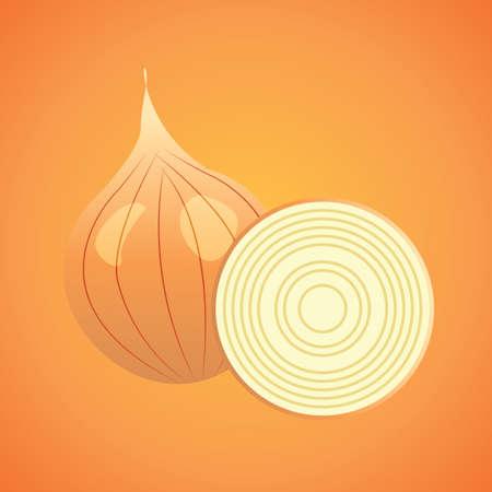 onion slice: onion