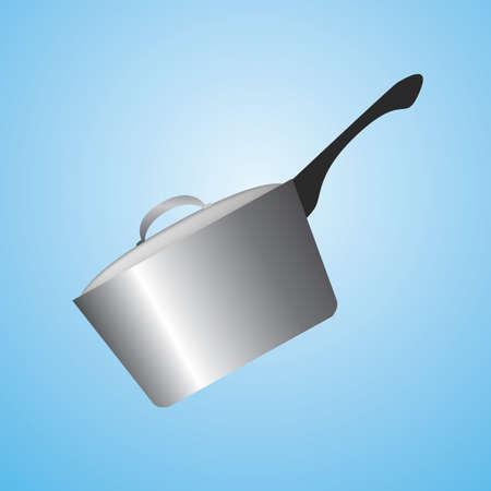pan: cooking pan