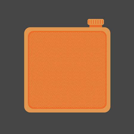 radiador: radiador de coche