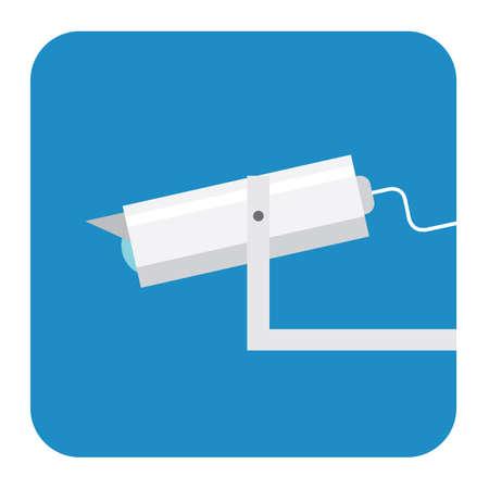 security camera: surveillance security camera