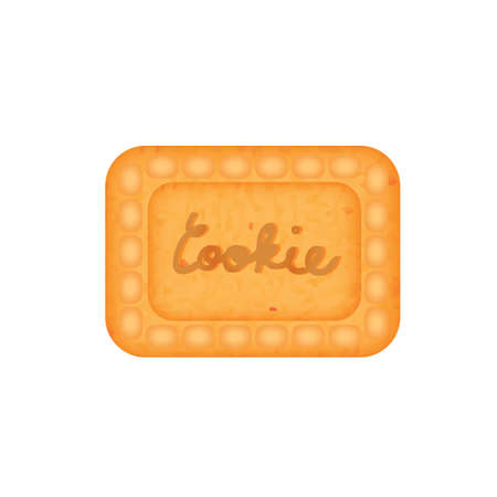 shortbread: butter cookie