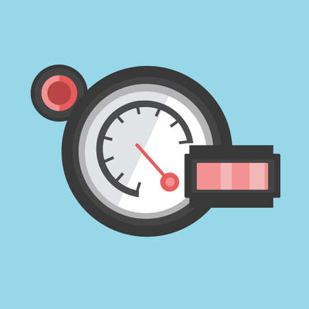 fuel gauge: fuel gauge