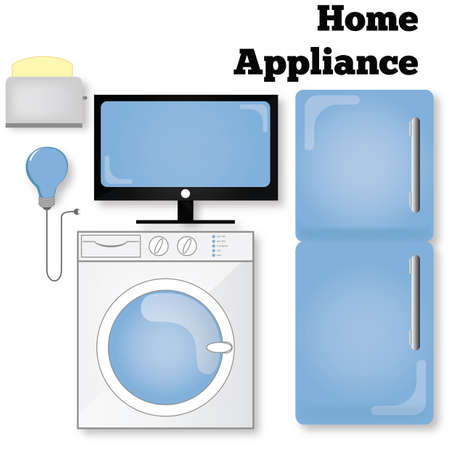 home appliance: home appliance