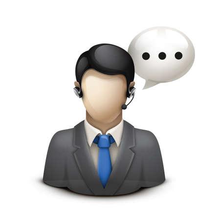 Kundenbetreuung Exekutive