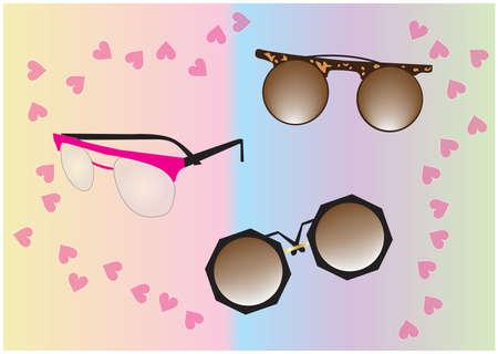 eyewear: eyewear collection