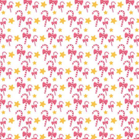 candy cane background: candy cane background Illustration