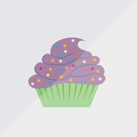 confections: cupcake