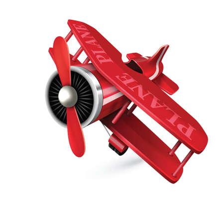 aeroplano giocattolo