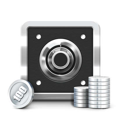 steel: steel safe