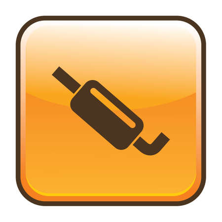 car exhaust: car exhaust