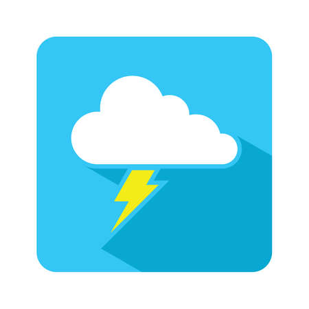 thundering: thundering