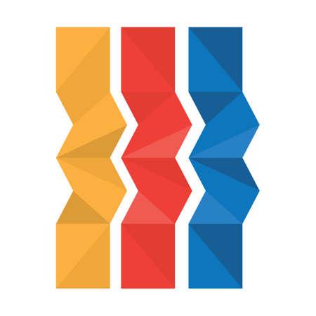 abstract design elements: abstract design elements Illustration