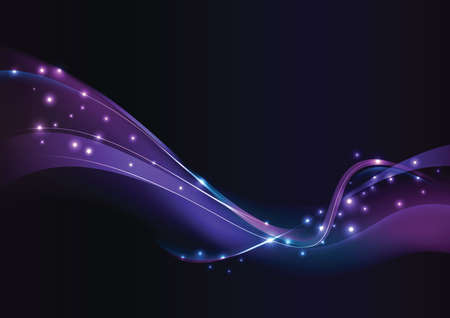 motion: abstract motion graphic background