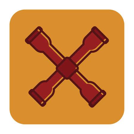lug: lug wrench