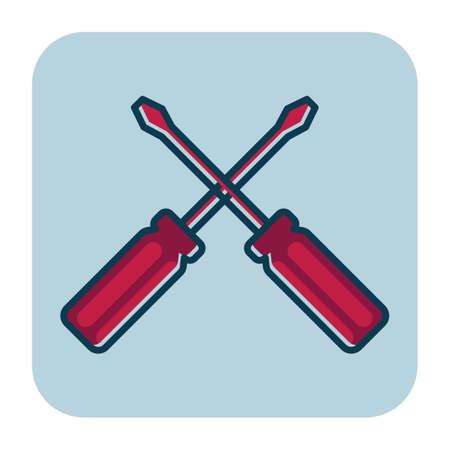 screwdrivers: screwdrivers