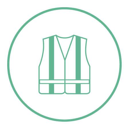 vest: construction vest