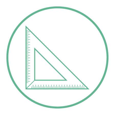 scale: triangular scale