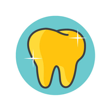 golden: golden tooth