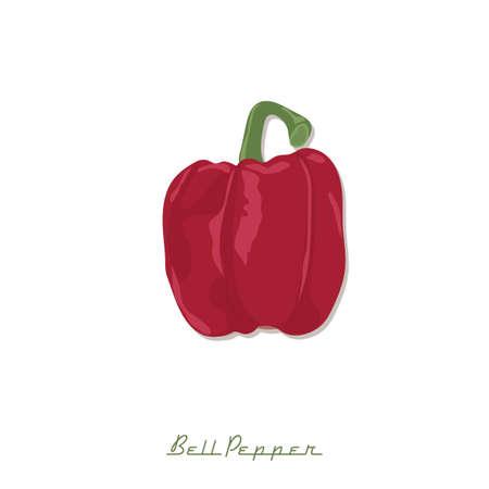 bell pepper: bell pepper