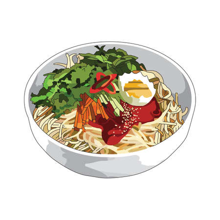 dried: dried noodle meal