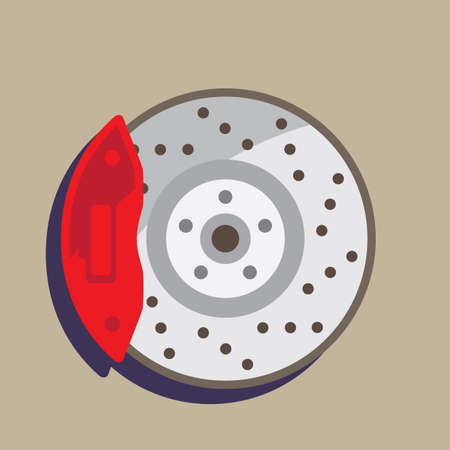 brake: disc brake