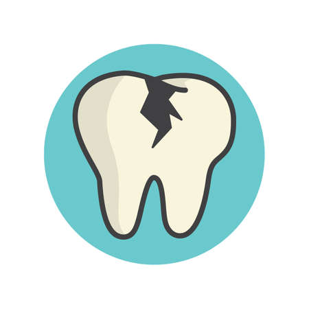 cavity: tooth cavity