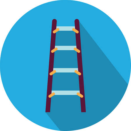 stepladder: ladder