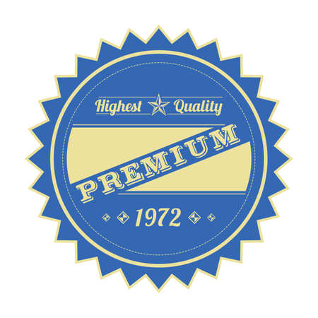 highest: highest quality premium label