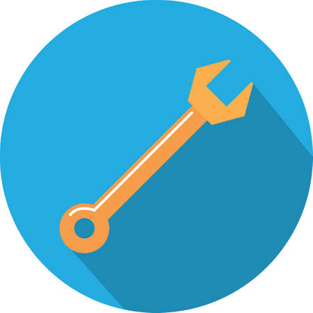 tweak: wrench