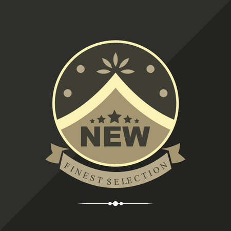 finest: finest selection label
