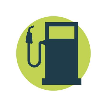 fuel pump: fuel pump Illustration