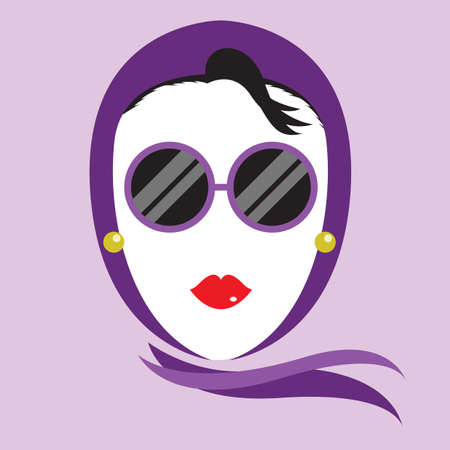 spectacles: face pack with spectacles