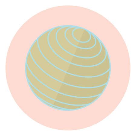 exercise ball: exercise ball