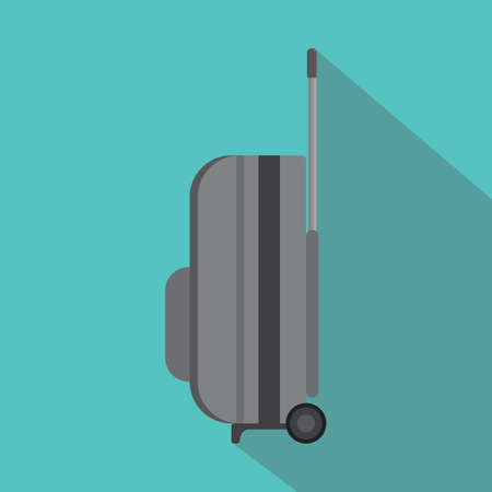 getaways: travel luggage