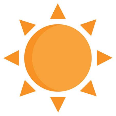 the sun: sun Illustration