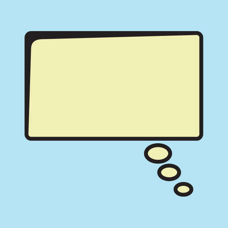 thinking bubble: thinking bubble